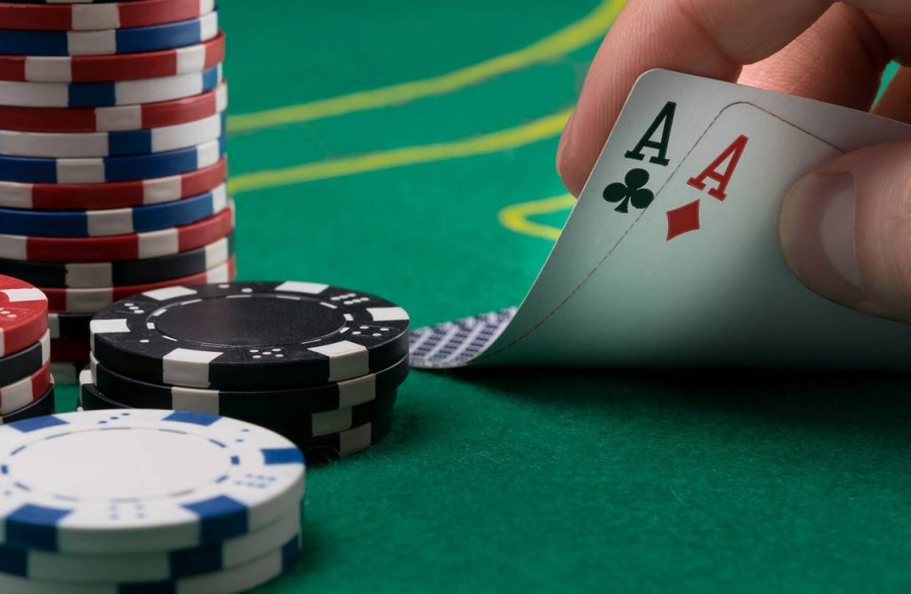 withdraw situs poker online